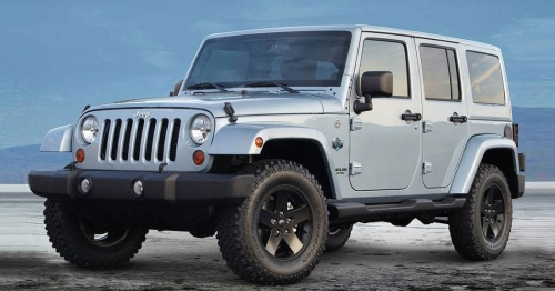 JEEP 牧馬人 Wrangler鈑金件